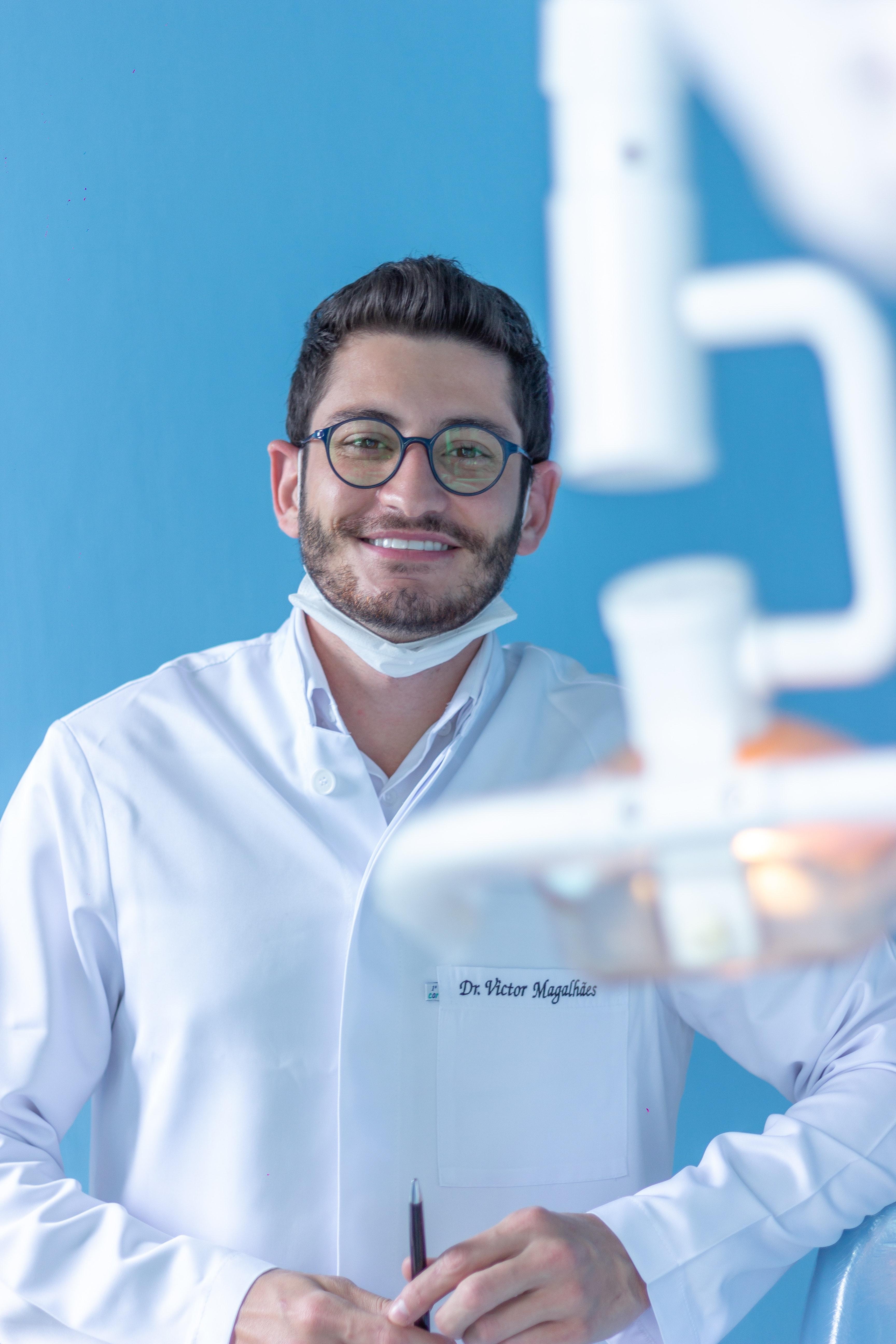 dentista camice